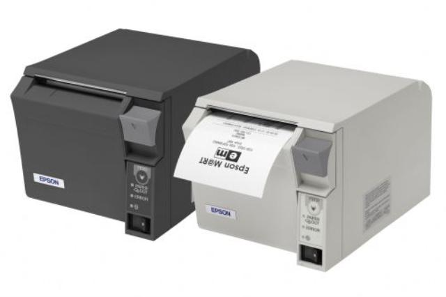 Epson TM-T88IV Printer