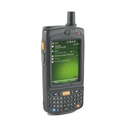 MC75 3G Worldwide Enterprise Digital Assistant (EDA)