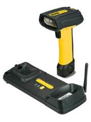 PowerScan PBT7100 Linear Imager Bar Code Reader