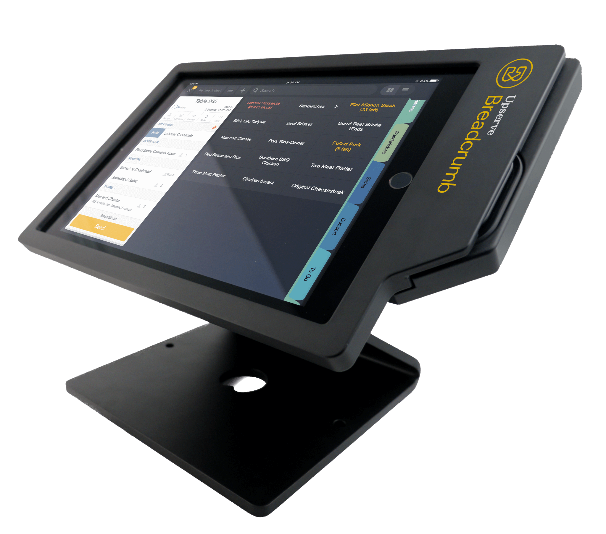 Pos Software And Hardware Retail And Restaurant Pos