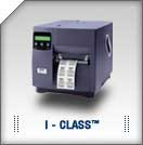 Datamax I Class Label Printer