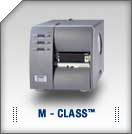 Datamax M Class Label Printer
