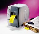 Zebra S600                         Stripe Barcode Printer