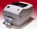 Zebra TLP3842 Barcode Printer
