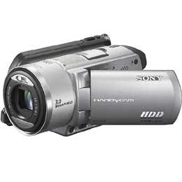Sony Handycam DCR-SR100 Camcorder