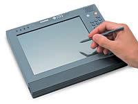 Casio Pen Tablet MPC-701M30ESTD