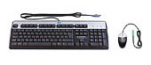 HP PS/2 Keyboard & Mouse