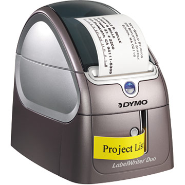 Dymo LW400 DUO Label Printer