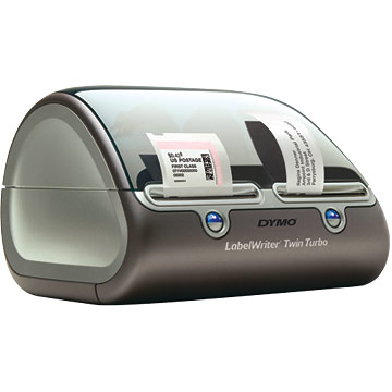 Dymo Twin Turbo Label Printer