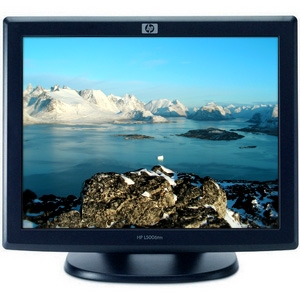 HP L5006tm LCD Touchmonitor