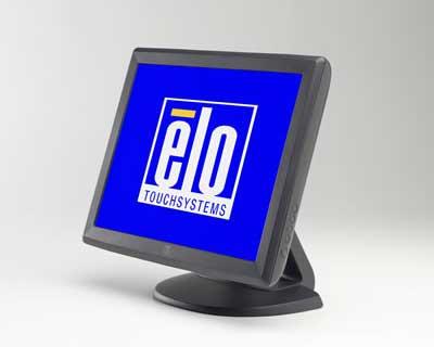 ELO 1515L 15in Desktop