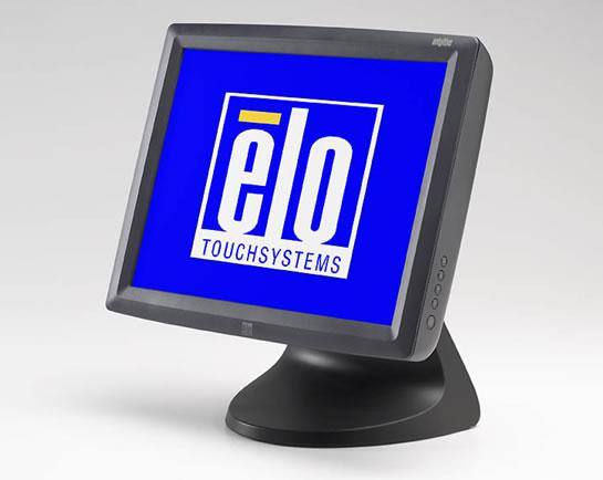 ELO 1522L 15in Desktop