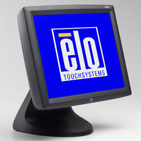 ELO 1529L 15in Open-Frame Desktop