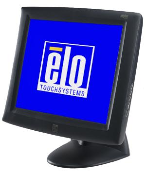 ELO 1725L 17in Desktop