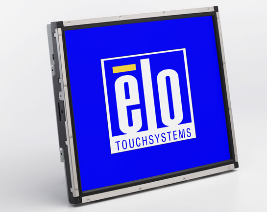 ELO 1739L 17in Rear-Mount Desktop