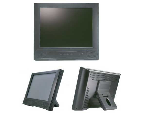 G-Vision 15' LCD Touch Monitor