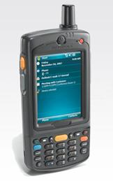 MC75 3G Worldwide Enterprise Digital Assistant