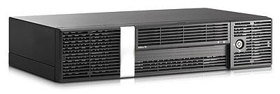 HP rp3000 POS system