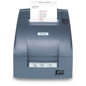 TM-U220 Receipt Printer