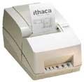 Ithaca 150               Series receipt printer