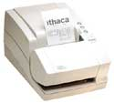 Ithaca 90+               Series receipt printer
