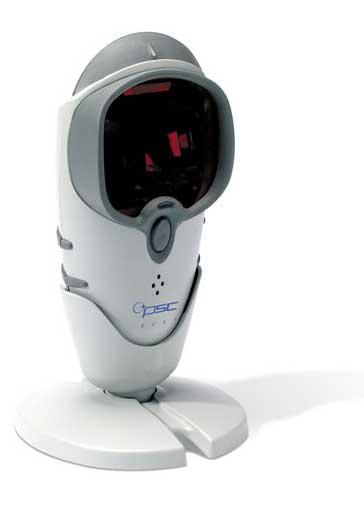PSC Duet                               scanner