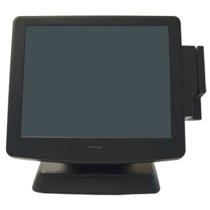 Posiflex KS6215 Fan-Free Touch Monitor