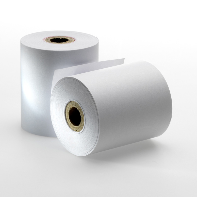 50 rolls-Bond Paper