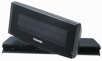 Toshiba Customer Display
