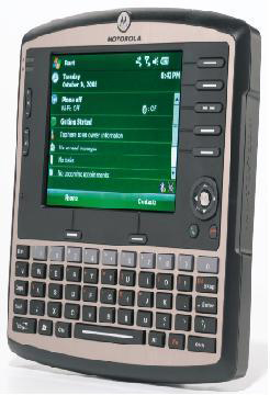 VC6096 Mobile Computer