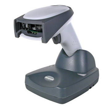 3820 Cordless Linear Image Scanner