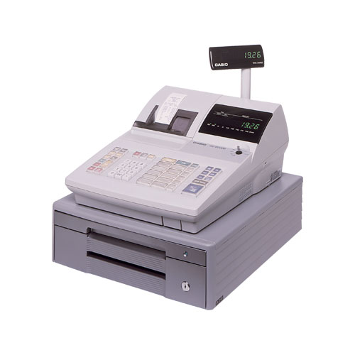 Casio CE-6000 Cash Register